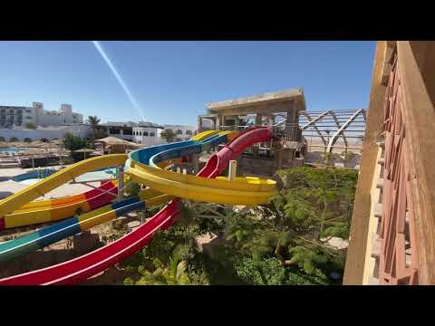 Download 2021 • Shams Safaga Resort • Port Safaga, Ägypten / Egypt • Tour / Rundgang - Хургада, Египет