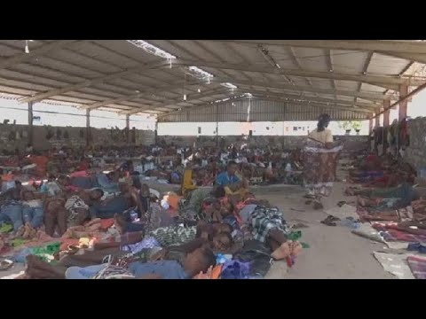 African migrants in Yemen facing physical, sexual abuse-UN, HRW