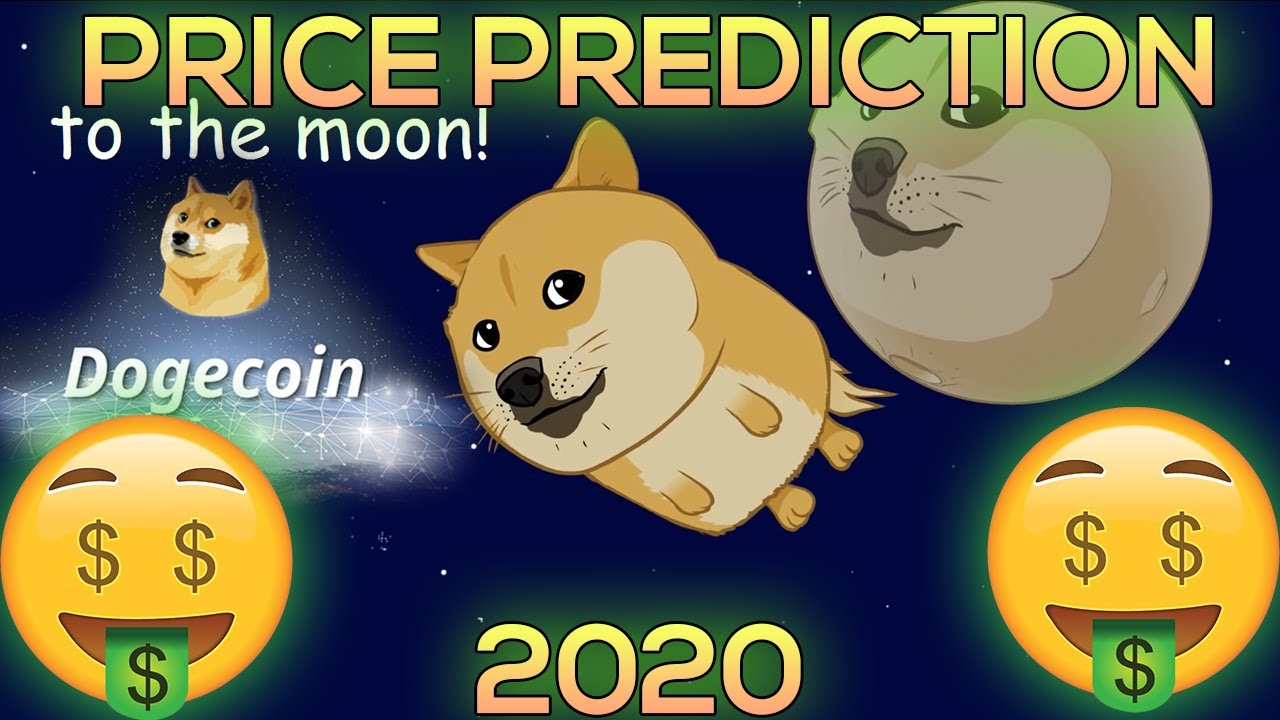 Dogecoin Price Prediction 2020 & Analysis (Review)