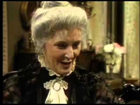 Hedda Gabler (Diana Rigg) Part 1