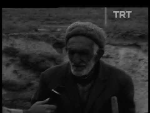 Doğubayazıt Meteor Çukuru izle   TRT Arşiv