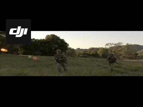DJI - Ronin 2 - Legacy: A Short Film Shot on Ronin 2