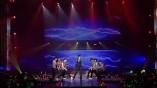 Cover images [DVD] SS501 Persona in Seoul Concert 090802 (Part 4/9)