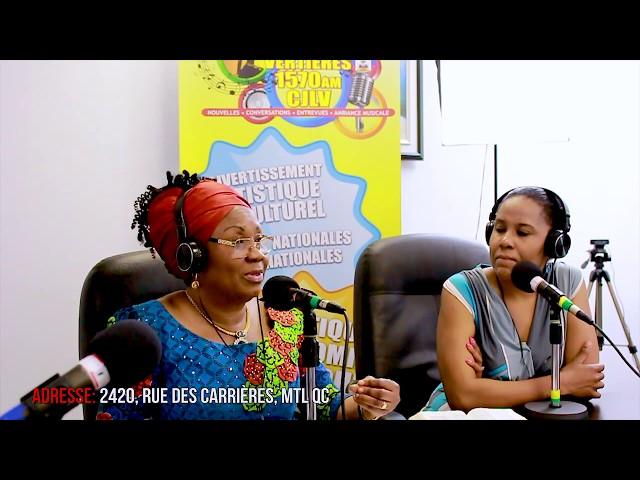 LES CARACTÉRISTIQUES  D'UNE FEMME VERTUEUSE MAMAN VERONIQUE MUKANDILA (FEMME PLEINE DE GLOIRE)
