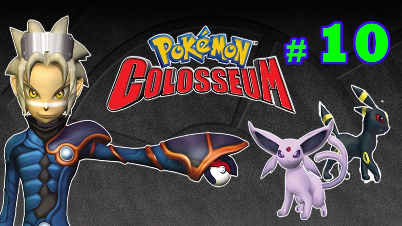 pokemon colosseum italiano