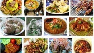 Video Inilah 10 Makanan Khas Indonesia Yang Mendunia download MP3, 3GP, MP4, WEBM, AVI, FLV September 2018