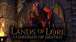 Lands of Lore - Guardians of Destiny [Cutscenes & Speaking Stones]