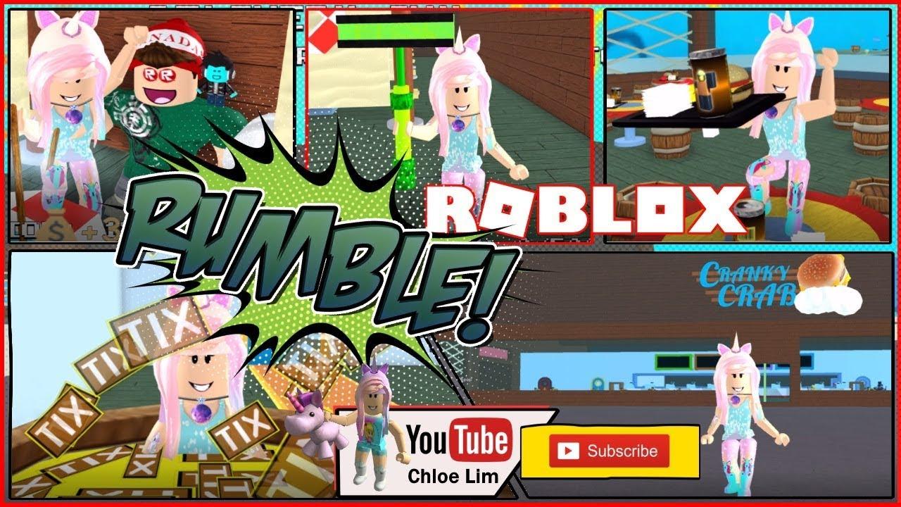 BURGER BURGLER! Fast Food Simulator! - YouTube