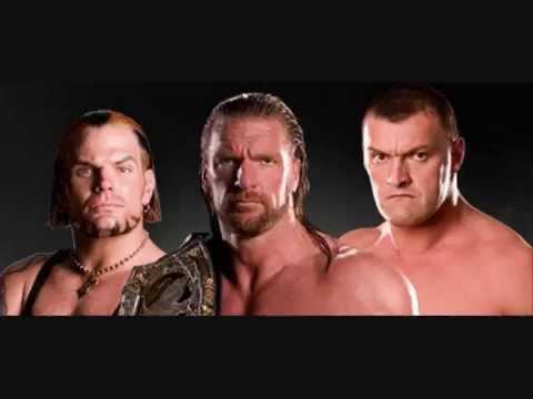 WWE Survivor Series 2008 Results