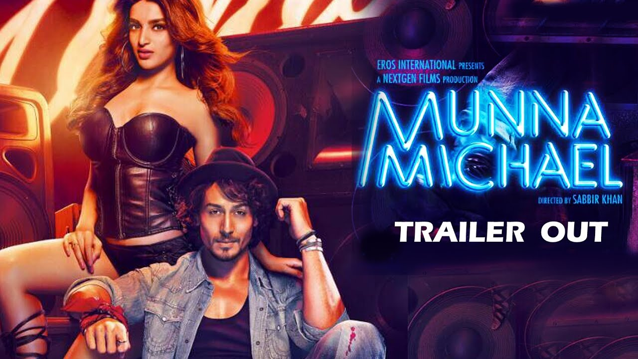 Munna Michael 22nd Day Box Office Collection