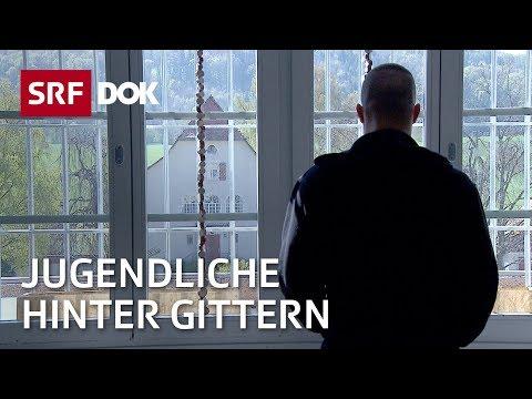 Jugendkriminalität in der Schweiz – Der Fall «Carlos» | Doku | SRF Dok