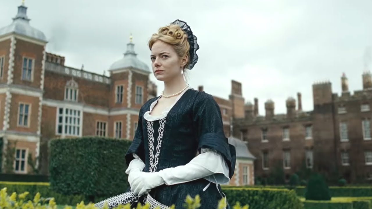 Download THE FAVOURITE | Extraordinary | FOX Searchlight