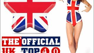 The Official UK Top 40 March #10-1
