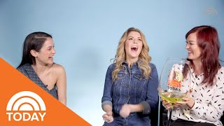 Grace Helbig & Mamrie Hart On The Idea Behind Their Show