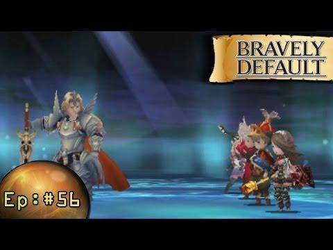 Braev-Lee Default Playthrough Ep 56: The Templar's Belief!