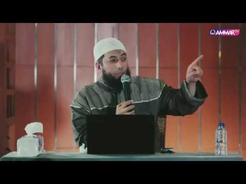 Tenang, Masih ada solusi bagi yang berbuat salah   Ustadz Khalid Basalamah