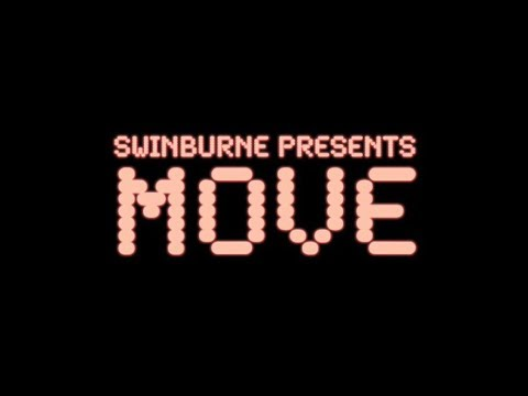MOVE By Swinburne Sarawak Feat Arabyrd, Asyraf Hardy, Meerfly, Somean & Fareedpf (K-Clique)