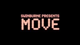 Gambar cover MOVE by Swinburne Sarawak feat Arabyrd, Asyraf Hardy, Meerfly, Somean & Fareedpf (K-Clique)