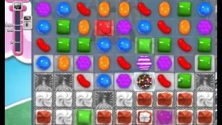 Candy Crush Saga level 276   Complete with 3Stars