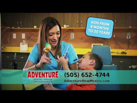 Adventure Dental, Vision and Orthodontics | Albuquerque and Santa Fe, New Mexico