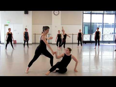 artÉmotion Summer Intensive - 2017 Adult Ballet Performance