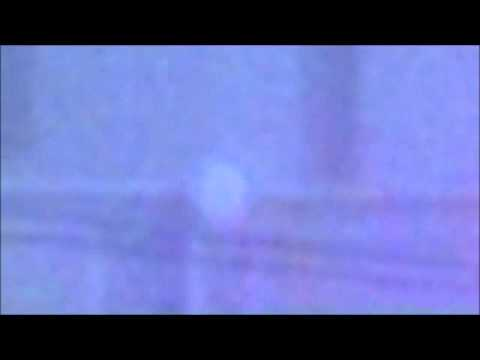 UFOS, HIGH VIBRATIONS FREQUENCIES  INTERDIMENSIONAL ORBS 31.03.11@6PM.wmv