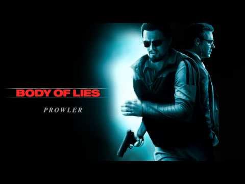 Body Of Lies 2008 Dead Sea Soundtrack OST mp3