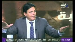 المحامى محمد حمودة : يمدح فى علاء وجمال مبارك