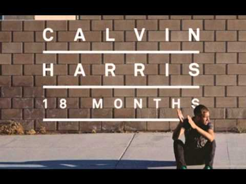 Calvin Harris - Sweet Nothing (Ft. Florence Welch) + Free Album (18 Months)