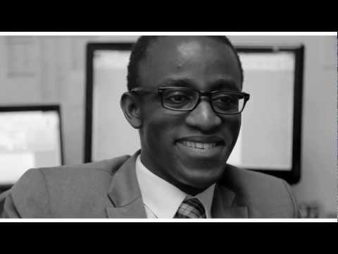 Chanda Mbao Mini-Documentary - Episode 1: Finding Balance