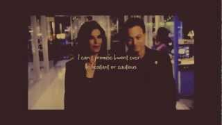 I Don't Want to Lose You Series Promo (Mac Jo Jac CSI NY)