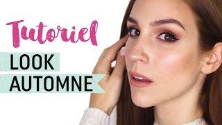 Tutoriel maquillage | AUTOMNE 2016