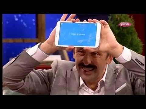 Ami G Show S07 - E01 - Asocijacije - Marijana Micic i Milan Kalinic