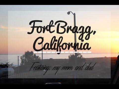 Fort Bragg, California