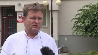 Niebezpieczny wypadek Burmistrza Krosna Odrzańskiego  - prokurator Zbigniew Fąfera