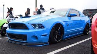 Modified 2013 Mustang GT | Car Review | PapaSmurf5.0