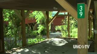 Baixar River's Edge Treehouse Resort | NC Weekend | UNC-TV