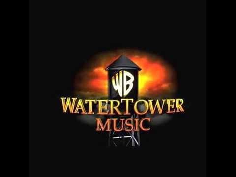 WaterTower Music App (Opening Sequence)