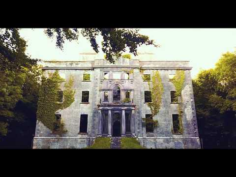 Moore Hall, Co. Mayo, Ireland