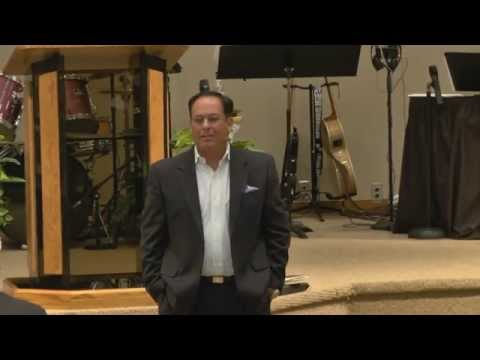 Carrying the Authority - Joseph Morris - Faith Christian Fellowship