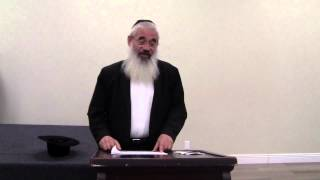 "Rabbi Gershon Schusterman ""Does G-D Really Know what He"