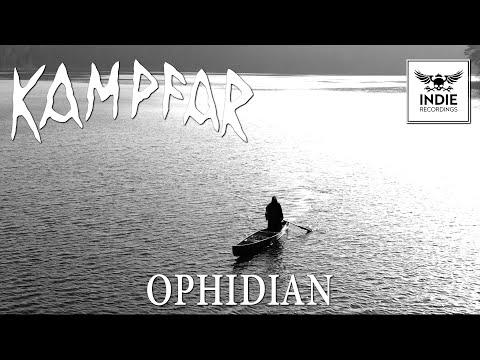 Kampfar - Ophidian (Official Music Video)