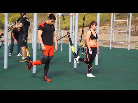 На Камчатке отметили День физкультурника | Новости сегодня | Происшествия | Масс Медиа