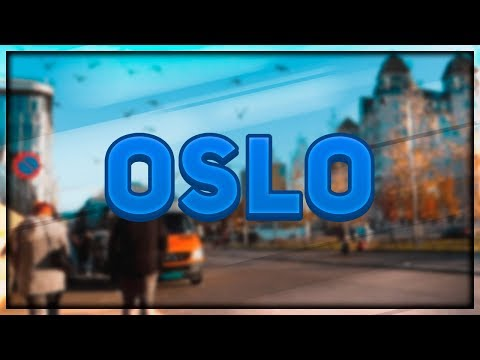 Oslo | Mini edit #3
