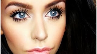 How To Make Your Eyelashes 5 Times Longer & Thicker!