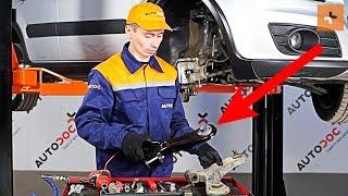 Lær hvordan du løser problemer med Undervogn og Bærearme