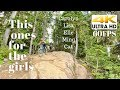This ones for the GIRLS at Whistler Mountain Bike Park   4k 60fps