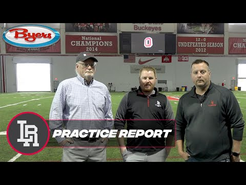 Ohio State: Master Teague injury reaction, Buckeyes back on practice field
