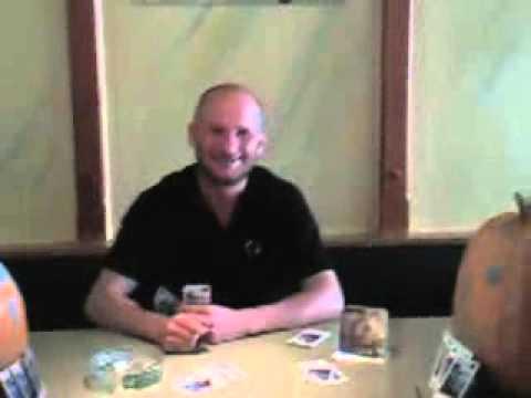 der kartenspieler lied