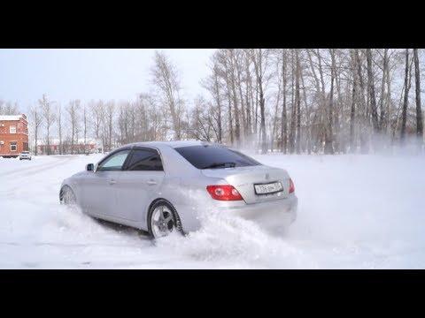"Toyota Mark X ""Неизвестность"" #mark #ФилАвто #Омск"